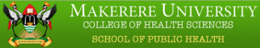 Makerere University School of Public Health is one of the schools that constitute the Makerere University College of Health Sciences.