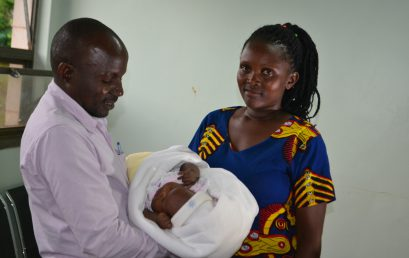 """""""Baby Miracle"""": Improved Quality of Care at Facilities Is Saving Newborn Lives"""