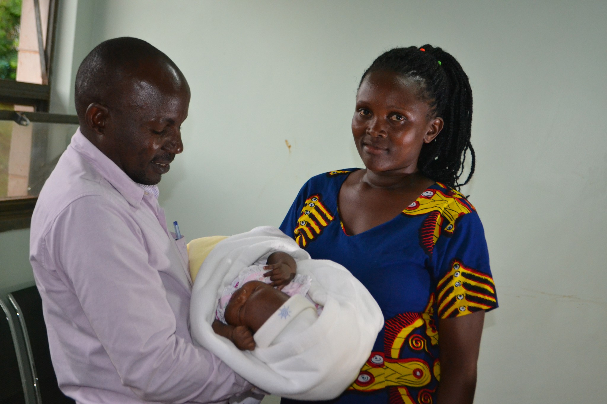 """Baby Miracle"": Improved Quality of Care at Facilities Is Saving Newborn Lives"