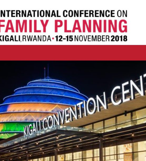 5th International Conference on Family Planning