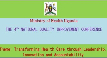 4th Uganda National Quality Improvement Conference