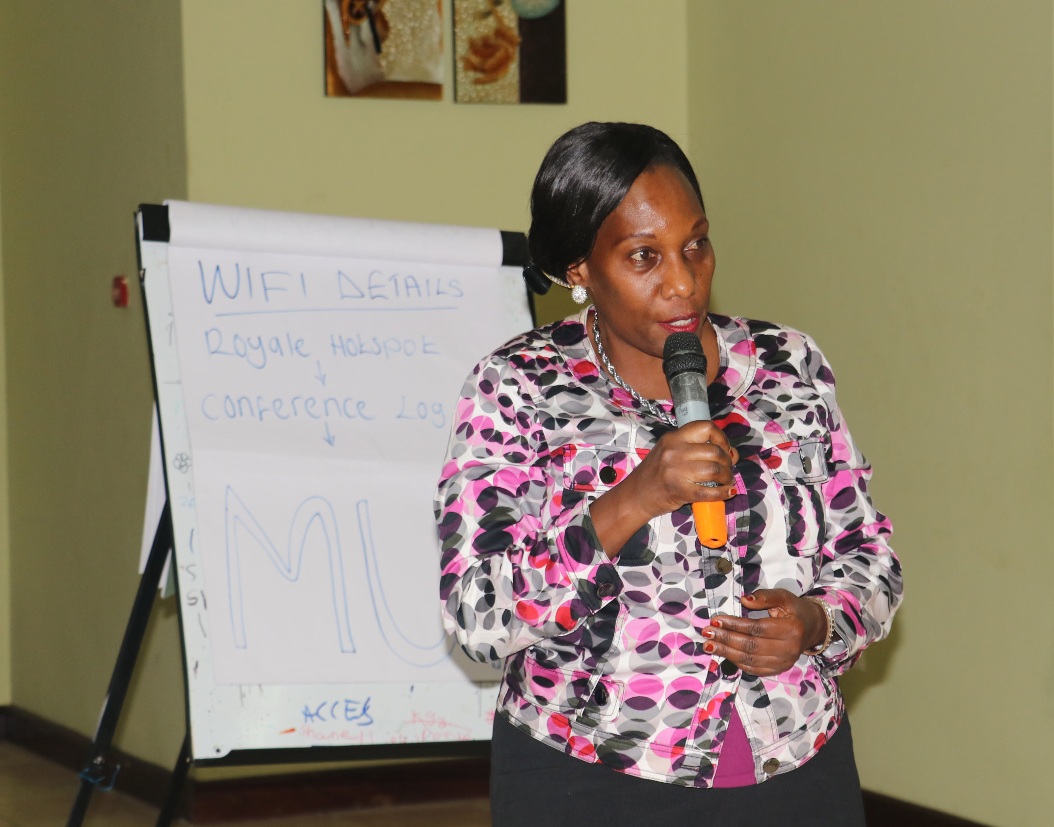 Makerere urged to contribute to community health extension workers strategy formulation