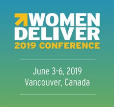 Women Deliver Conference 2019