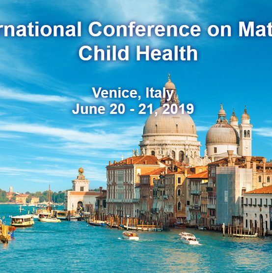 International Conference on Maternal, Newborn, and Child Health