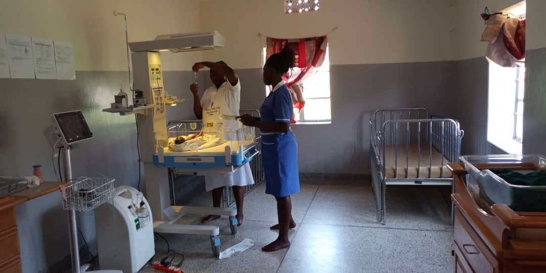 Lessons from having a network of hospitals working to improve MNCH quality