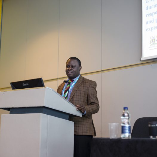 Reflections from the European congress on tropical medicine and international health, 2019