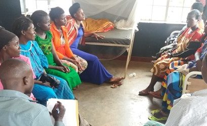 Socioeconomic factors hindering WHO antenatal care guidelines; lessons from a rural community