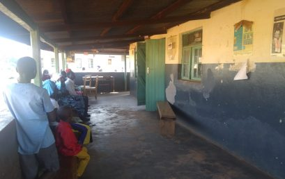 Coping with provision of maternal, newborn health care during COVID-19 lockdown in rural Uganda