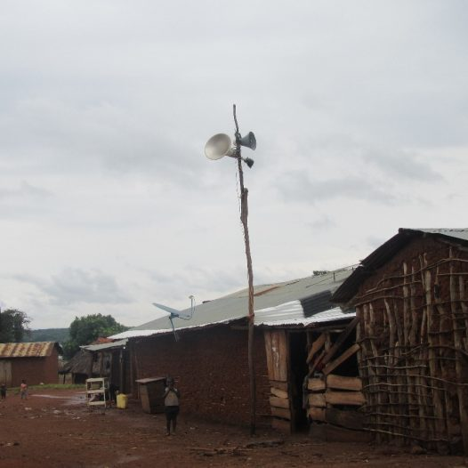 Using community radios to respond to sexual and gender-based violence during COVID-19 lockdown in a rural Ugandan district