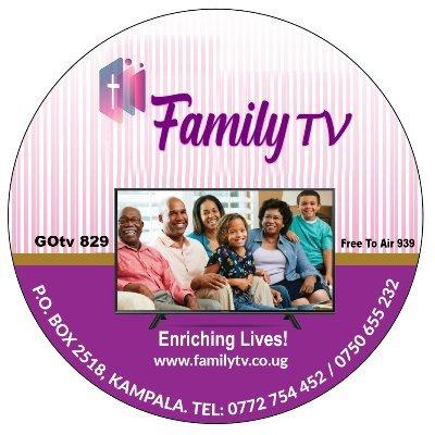 Mak MNCH Centre – Family TV Health Show starts airing